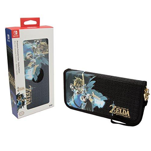 Zelda - Funda protectora para Nintendo Switch