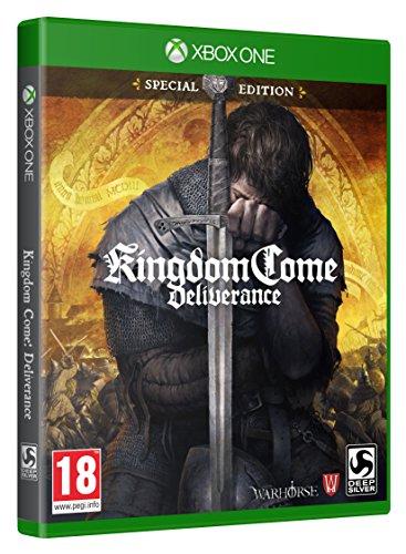 Kingdom Come: Deliverance - Special Edition [Xbox One]