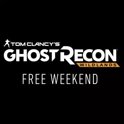 PC/XBOX ONE/PS4: Tom Clancy´s Ghost Recon Wildlands (Finde Gratis del 20 al 23 Sept.)