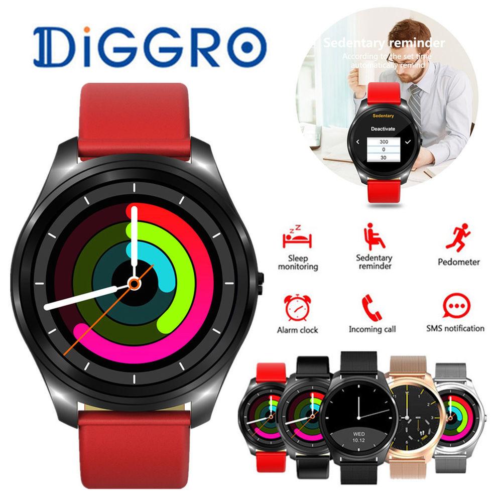 Buena bajada de este Smartwatch Diggro DI03 solo 29,99€