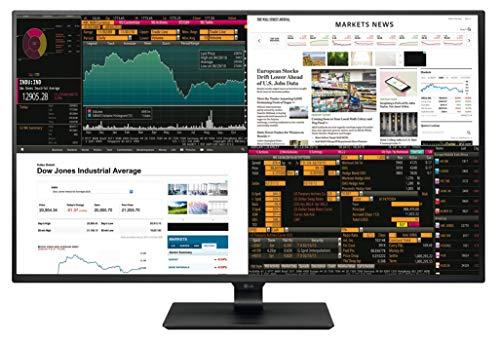 "Monitor 43"" 4K (UltraHD) IPS - LG 43UD789-B"