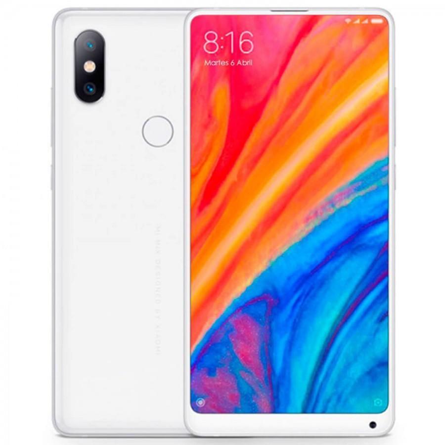 Xiaomi Mi Mix 2s 6GB - 64 GB solo 343€