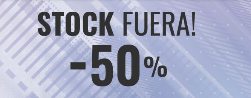 Preciazos en liquidación en Carrefour