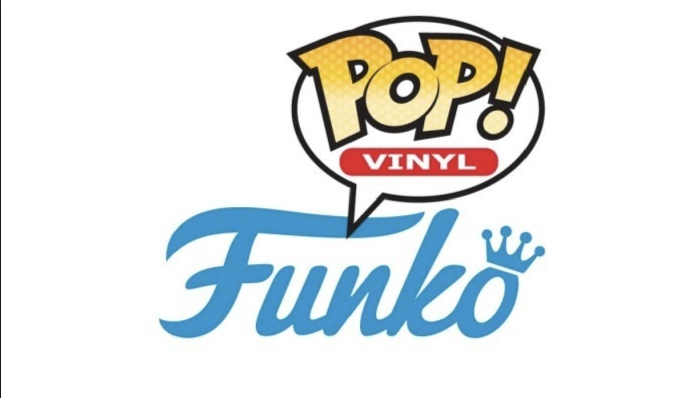 Figuras FUNKO POP! a 5€