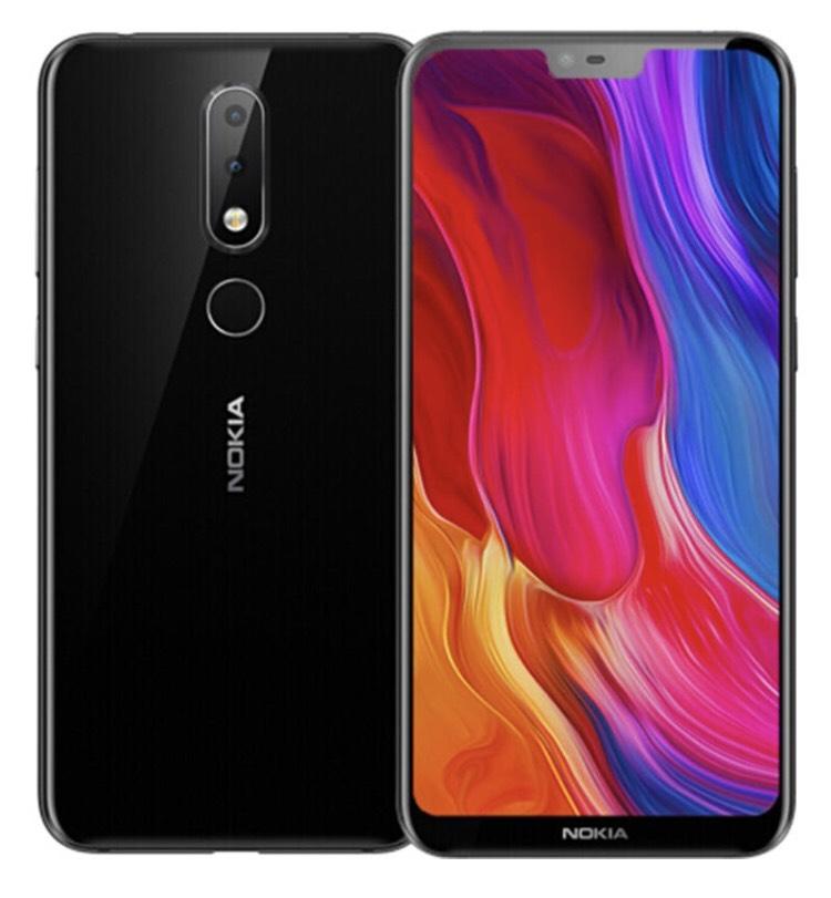 Nokia X6 4GB/64GB 177,99€ MÍNIMO HISTÓRICO