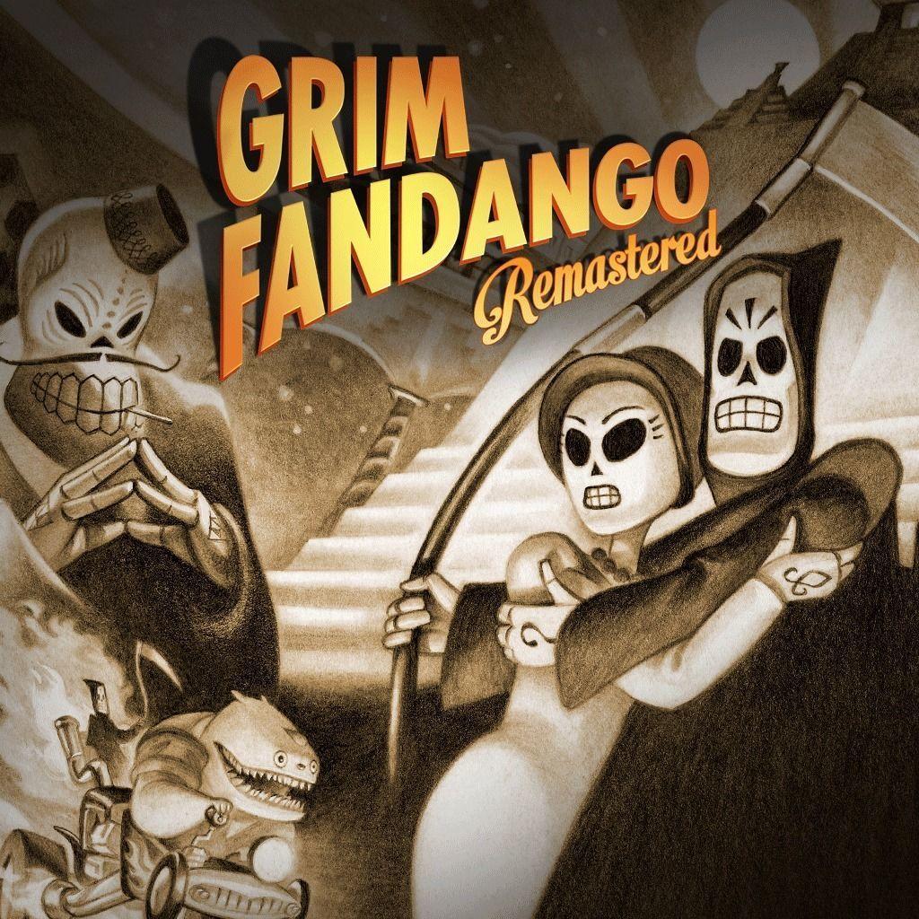 Grim Fandango juego en Gog GRATIS