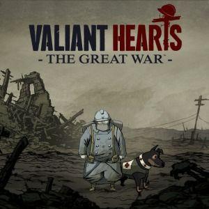 Valiant Hearts: The Great War para PS4
