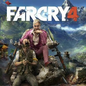 Far Cry 4 para PS4