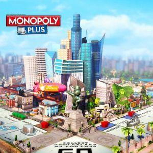 Monopoly plus para PS4