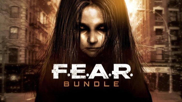 F.E.A.R. Bundle