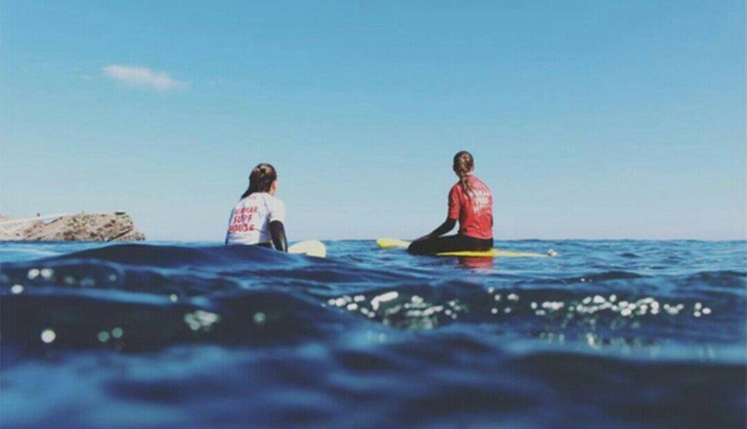 3 días de surf y 2 noches de hotel en Avilés (Asturias)