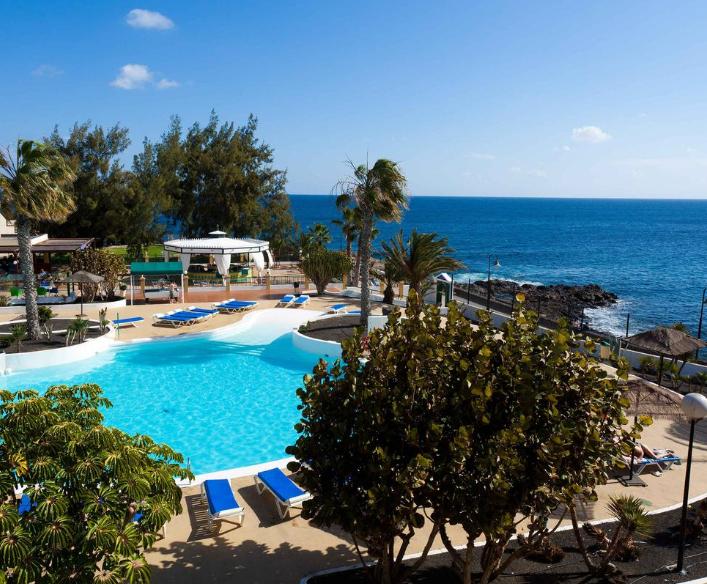 Lanzarote 315€/p= 7 noches en apartamento con Todo Inluido + vuelos