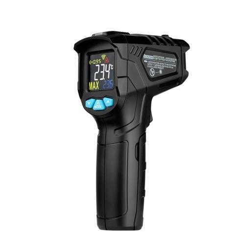 Laser de temperatura y humedad