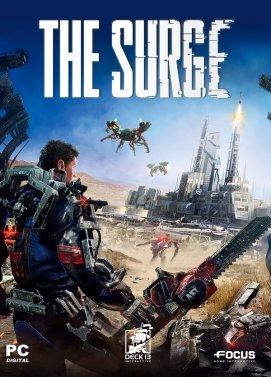 The Surge PC (Steam) a solo 3.86