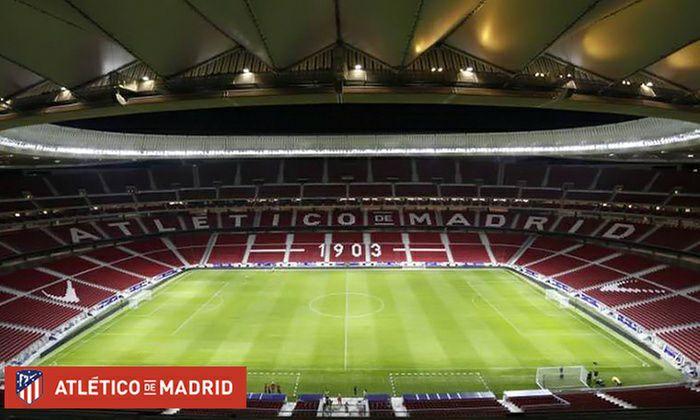 """Descuento de 50% en entrada al partido """"Atlético vs Huesca"""" en el Estadio Wanda Metropolitano"""