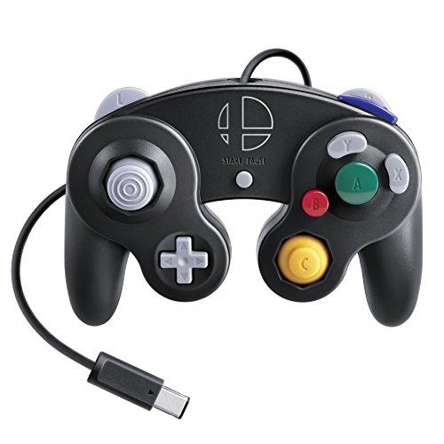 Mando GameCube para Nintendo Switch