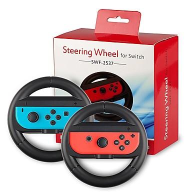 Volante Nintendo Switch