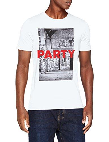 Camisetas Jack & Jones (Producto Plus)