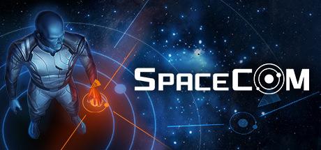 Spacecom (Steam) GRATIS
