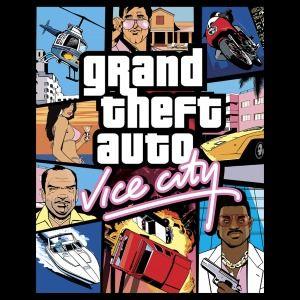 Grand Theft Auto vice city, San Andreas y III rebajados PS4