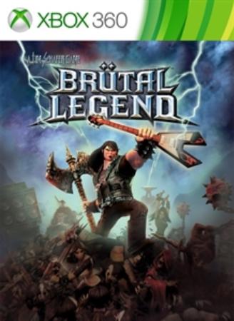 XBOX 360/XBOX ONE: 3 DLC de Brütal Legend (GRATIS)