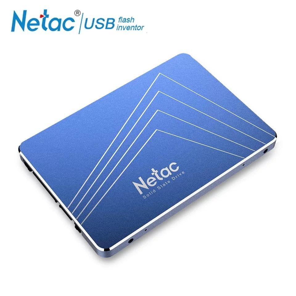 SSD Netac 360GB