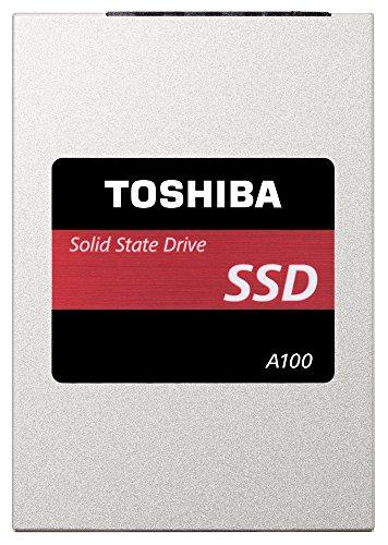 SSD Toshiba A100 240GB