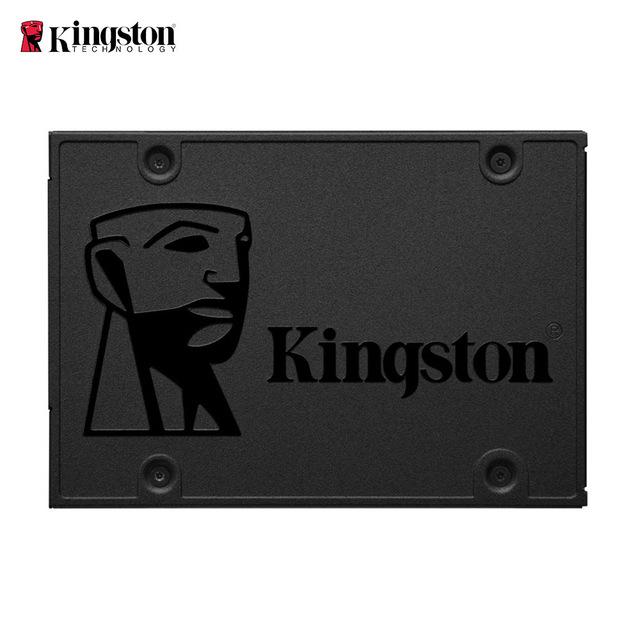 Disco Duro SSD 240 GB - Kingston A400