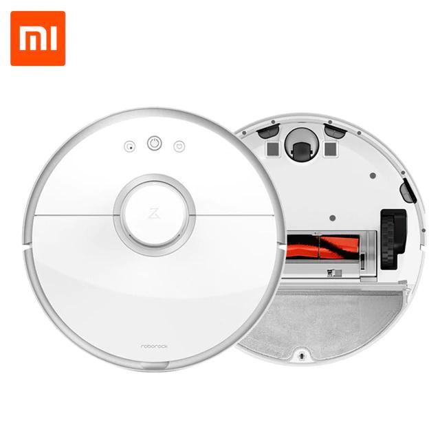 Xiaomi Vacuum 2 Aspira y friega solo 333€ (desde España)