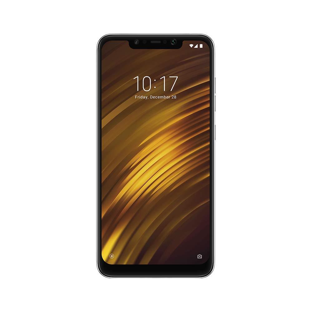 Xiaomi Poco 6GB 128GB desde Europa solo 292€