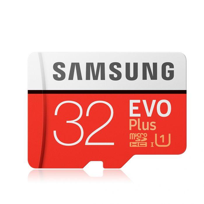 Samsung EVO Plus 32GB