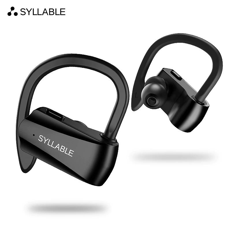 Buenos auriculares Syllable D15 (los tengo)