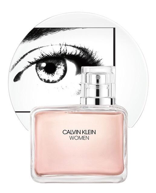 Muestra GRATIS perfume Calvin Klein Women