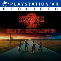 PS4: Netflix Stranger Things: La experiencia en VR (GRATIS)
