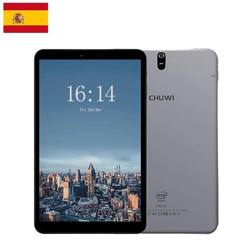 Tablet Chuwi hi8 Air , 8 pulgadas 2GB RAM y 32 ROM. Desde España