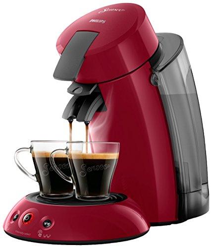 Cafetera Philips Senseo XL solo 49.9€