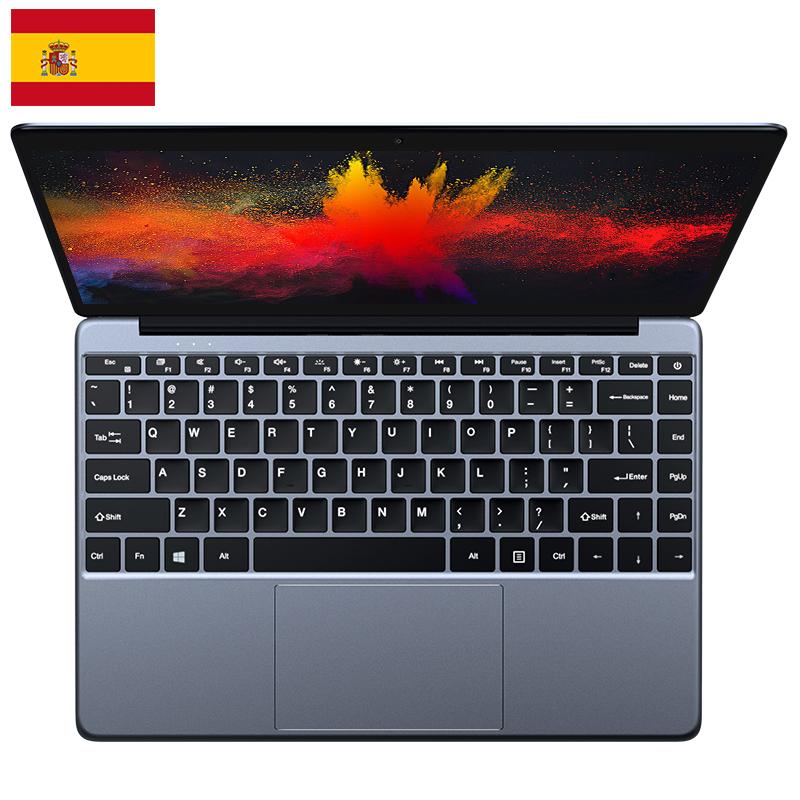 Chuwi Laptop SE (Envío desde ESPAÑA)