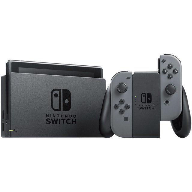 Nintendo Switch consola portátil solo 263€ (desde Europa)