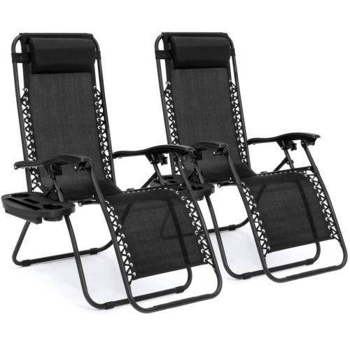 Pack 2 sillas gravedad 0 solo 59.9€