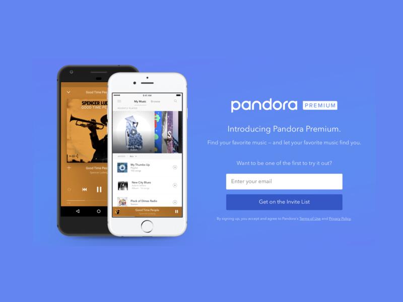 Pandora Premium: 3 meses GRATIS (Con VPN)