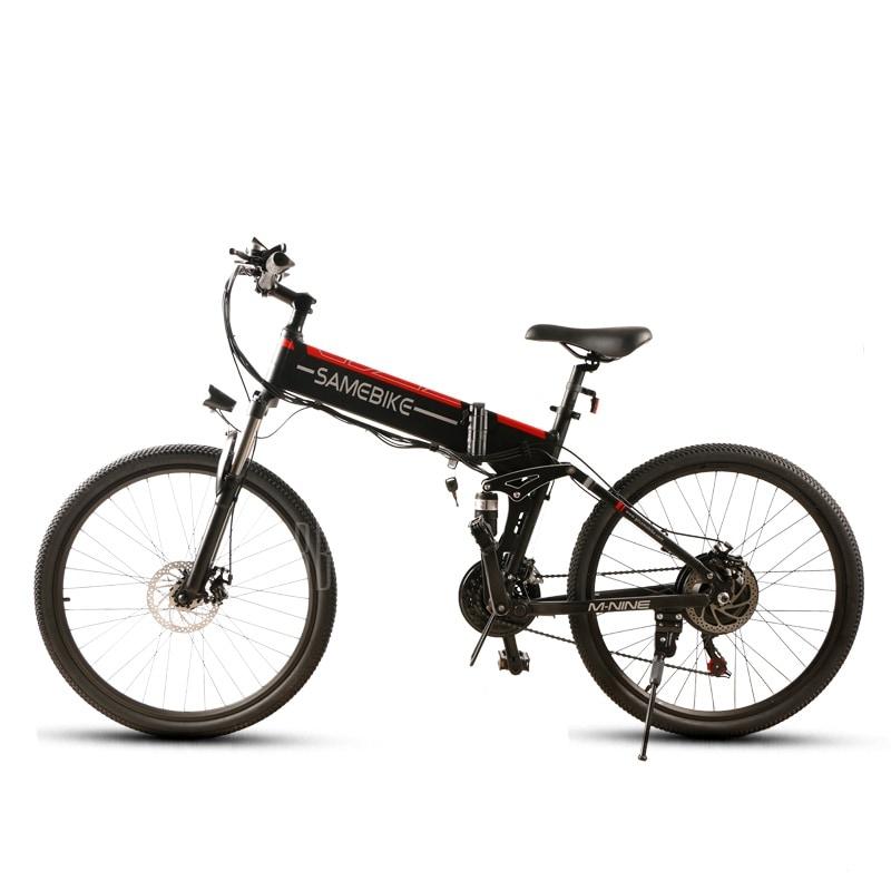 Samebike LO26 Bicicleta  Eléctrica