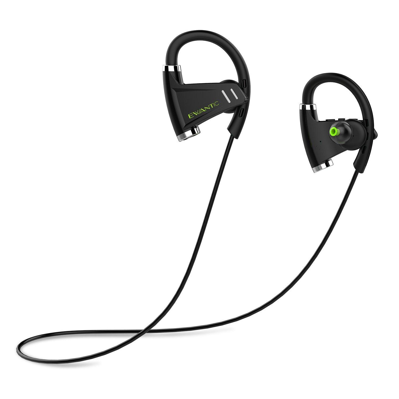 Auriculares Bluetooth, EWANTIC E3
