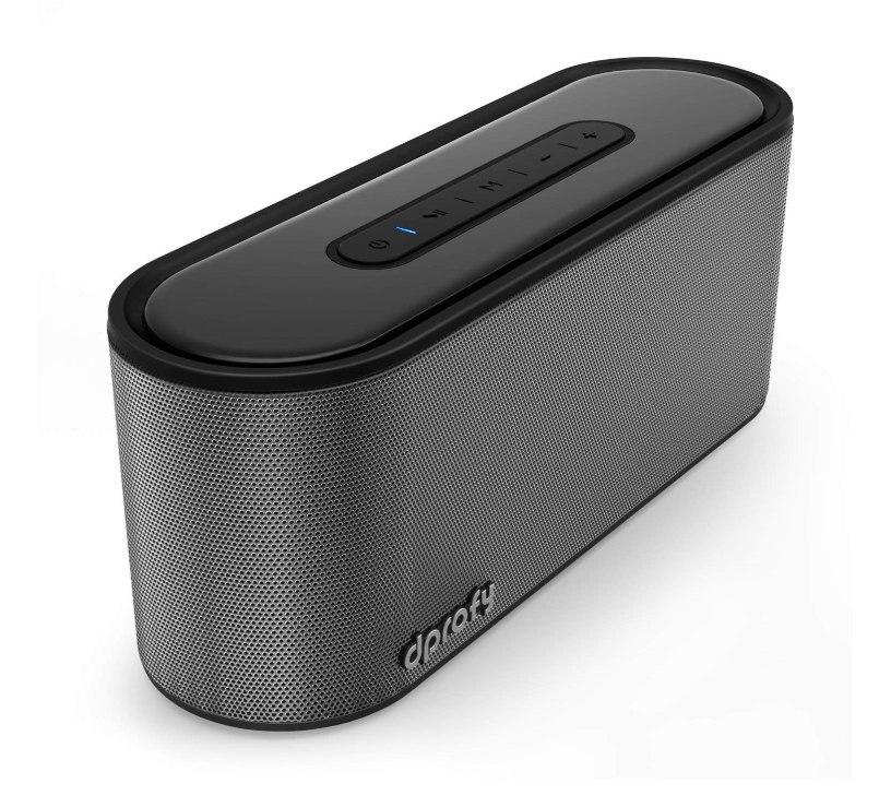 Altavoz 20W Bluetooth 4.2 solo 18.5€