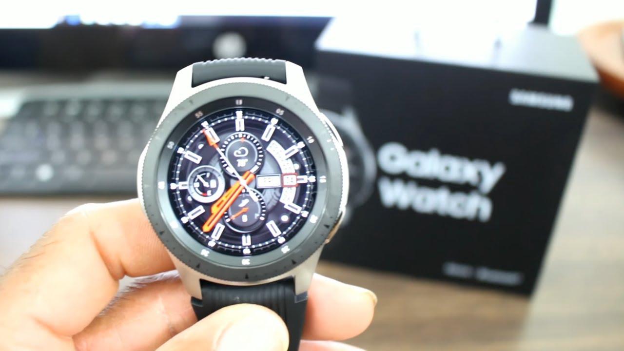 Samsung Galaxy Watch 46 mm BUEN PRECIO