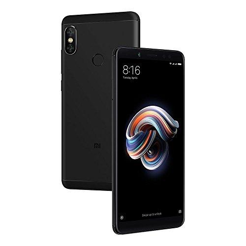 Xiaomi Redmi Note 5 4/64GB desde Amazon