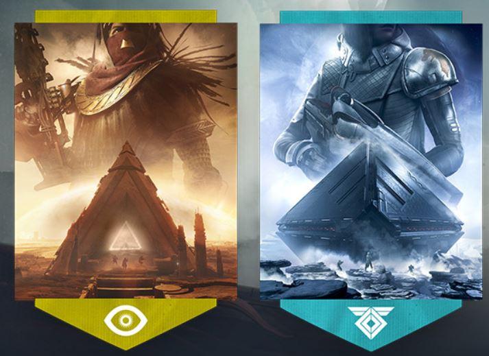 Expansion Pass Destiny 2