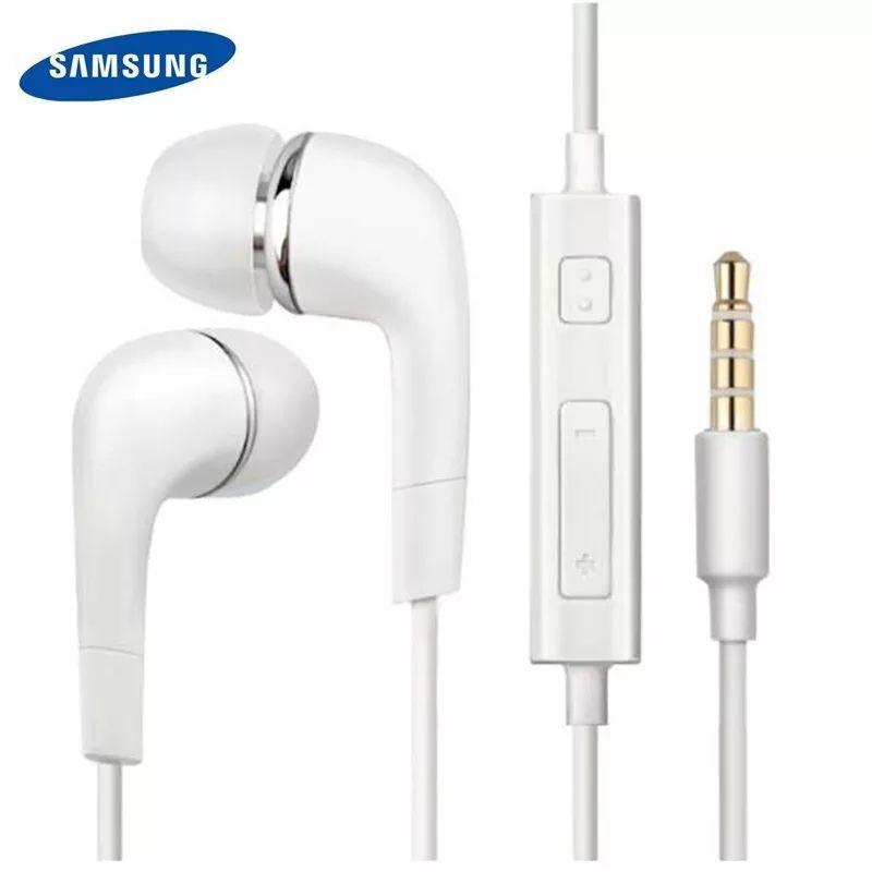 Auriculares Samsung EHS64 desde AliExpress Móvil