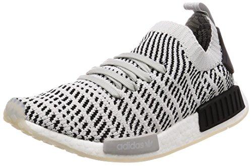 adidas Nmd_r1 Stlt Pk, Zapatillas de Deporte para Hombre