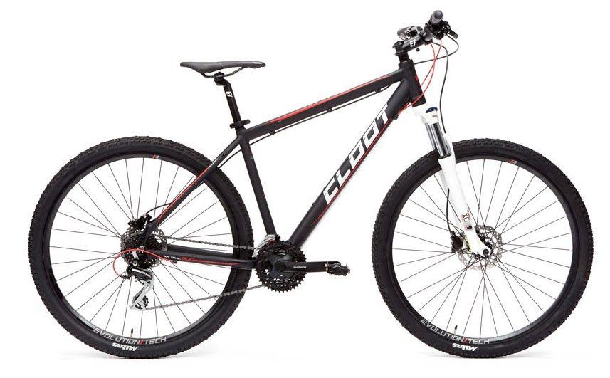Bicicleta de Montaña 29-XR TRAIL 900 24v