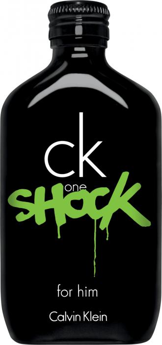 Calvin Klein Shock de 200 ml. a 21,95€